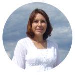 Ciocia Marta - Wychowawca, zdjęcie portretowe