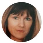 Pani Hanna - Psycholog, zdjęcie portretowe