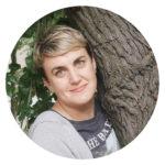 Ciocia Ania - Kookdynator Ogniska, zdjęcie portretowe