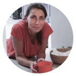 Ciocia Ania - Ciocia Gotująca, zdjęcie portretowe