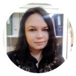 Ciocia Kinga - Koordynator Ogniska, zdjęcie portretowe