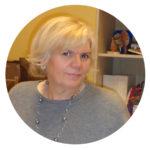 Ciocia Agnieszka - Wychowawca, zdjęcie portretowe