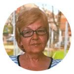 Ciocia Mira - Wychowawca