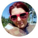Ciocia Kasia, zdjęcie portretowe