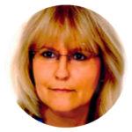 Ciocia Ania J.- Starszy wychowawca, zdjęcie portretowe