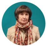 Ciocia Ania W.- Psycholog, zdjęcie portretowe