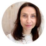 Ciocia Marzena - Psycholog, zdjęcie portretowe
