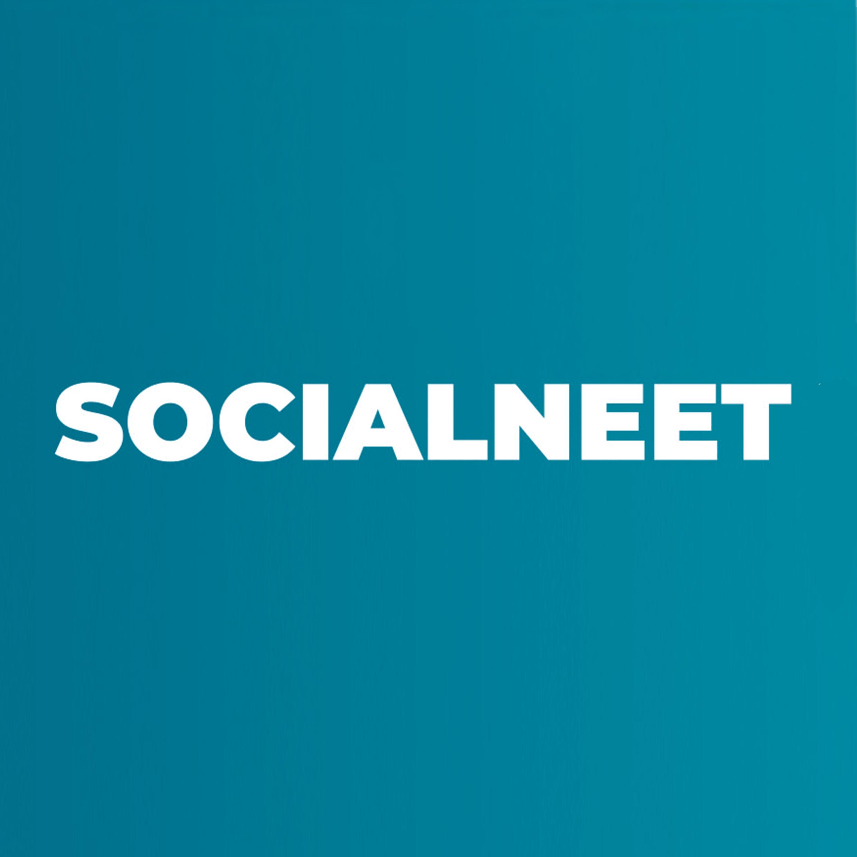 Socialnet, logo