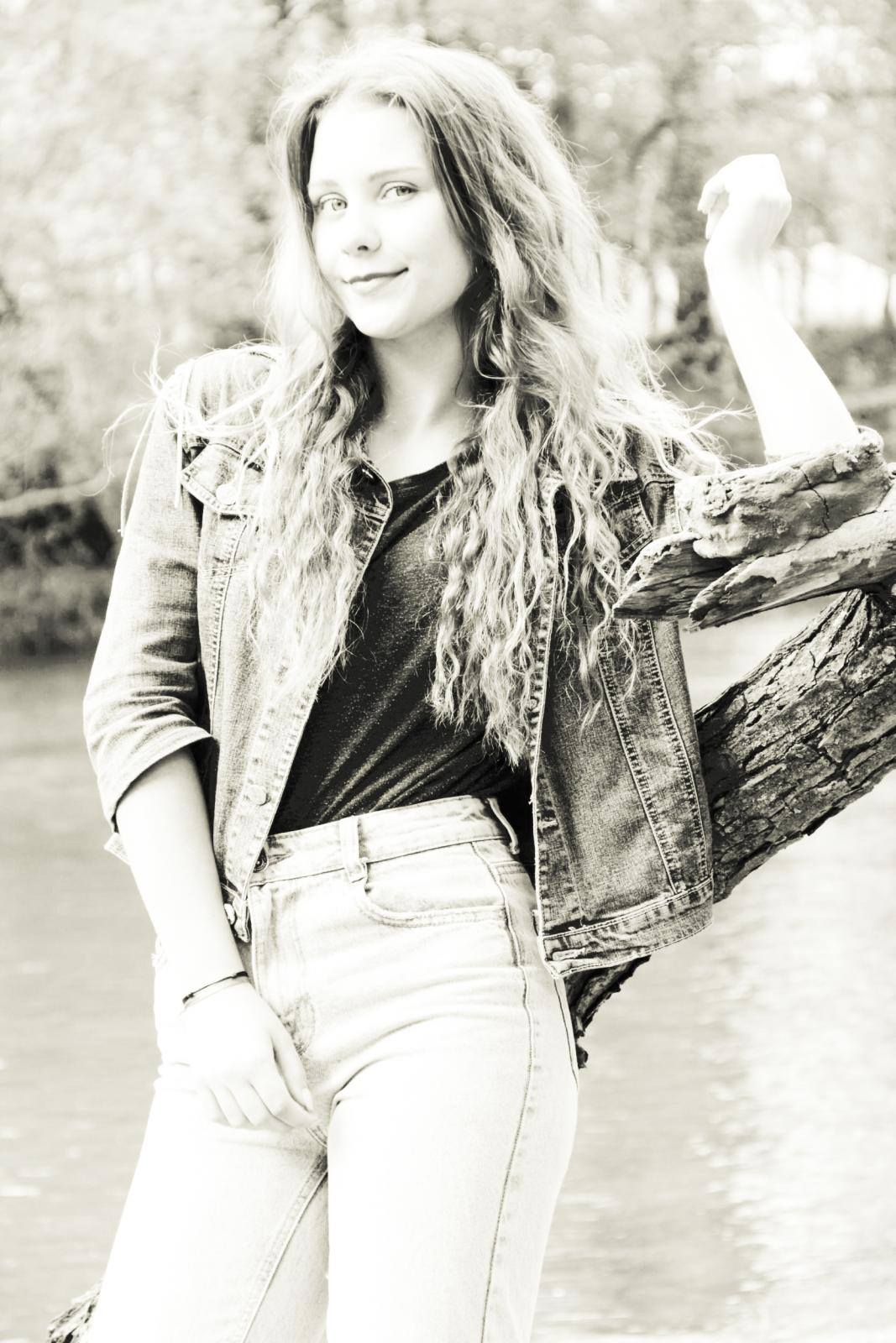 Zdjęcie profilowe wykonawczyni zespołu Prink Girls